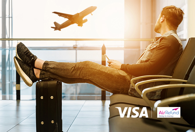 Visa-air-refund