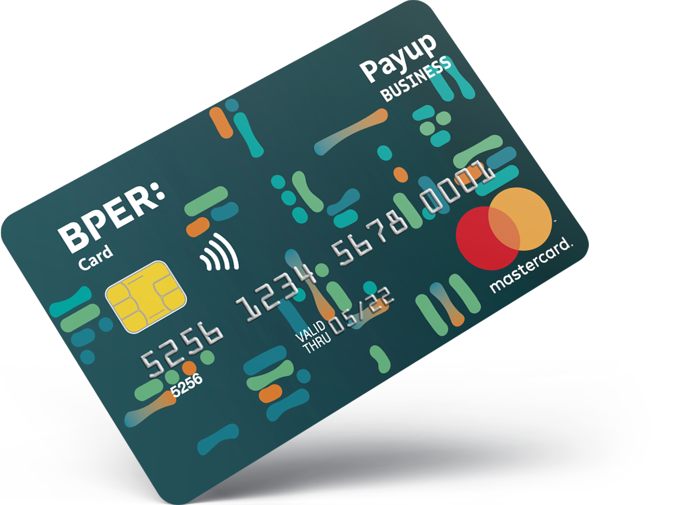 BPER Card PayUp Business